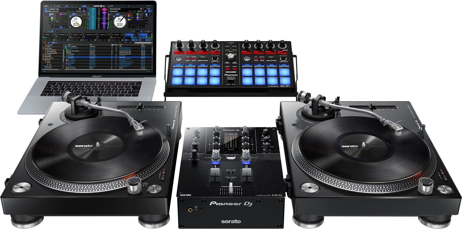 official malaysia leading dj musician producer dj equipment machine vinyl records store showroom. Black Bedroom Furniture Sets. Home Design Ideas