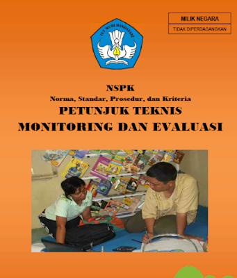 Download Kumpulan Petunjuk Tenkis (Juknis) PAUD 2013 - Arsip Juknis Terbaru dan Terlengkap