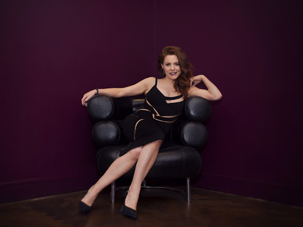In Conversation With... Rachel Tucker | An Evening with Jason Robert Brown | Interview