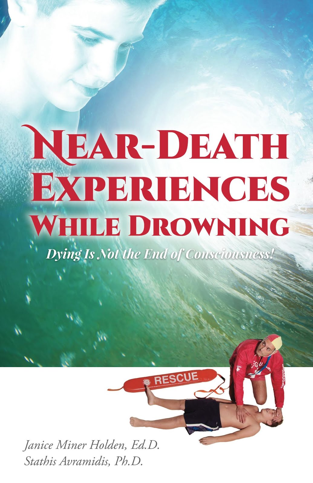 Drowning NDE Book