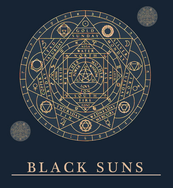 Introducing Black Suns