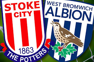 West Bromwich Albion vs Stoke City Live Stream online today 27/8/2017