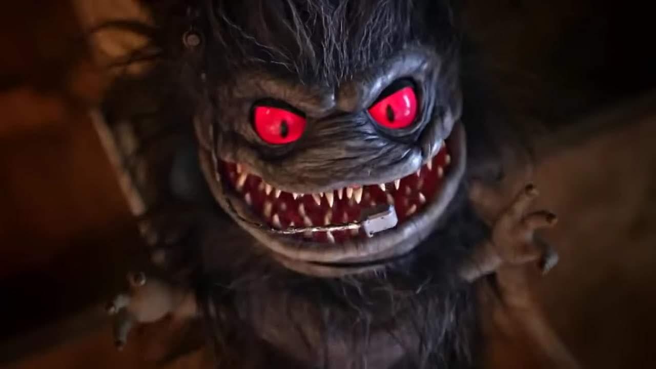 Critters : オスカー受賞の名優レオナルド・ディカプリオの初期の代表作「クリッター」シリーズを復活させた配信シリーズの最新作「ア・ニュー・ビンジ」の予告編を初公開 ! !
