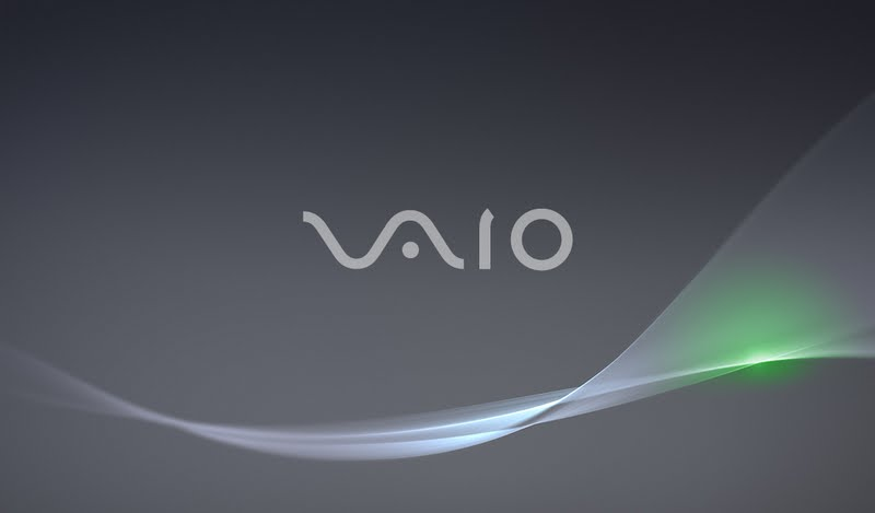 Vaio Wall Paper Black: Laptops Specifications: Sony Vaio Black Laptop Wallpaper