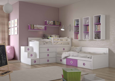 Publicado por xikara muebles en 19 20 no hay comentarios for Dormitorio lila y gris