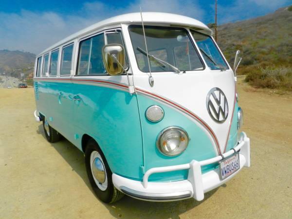 1966 vw bus deluxe 13 window vw bus wagon for 13 window