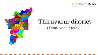 Thiruvarur district