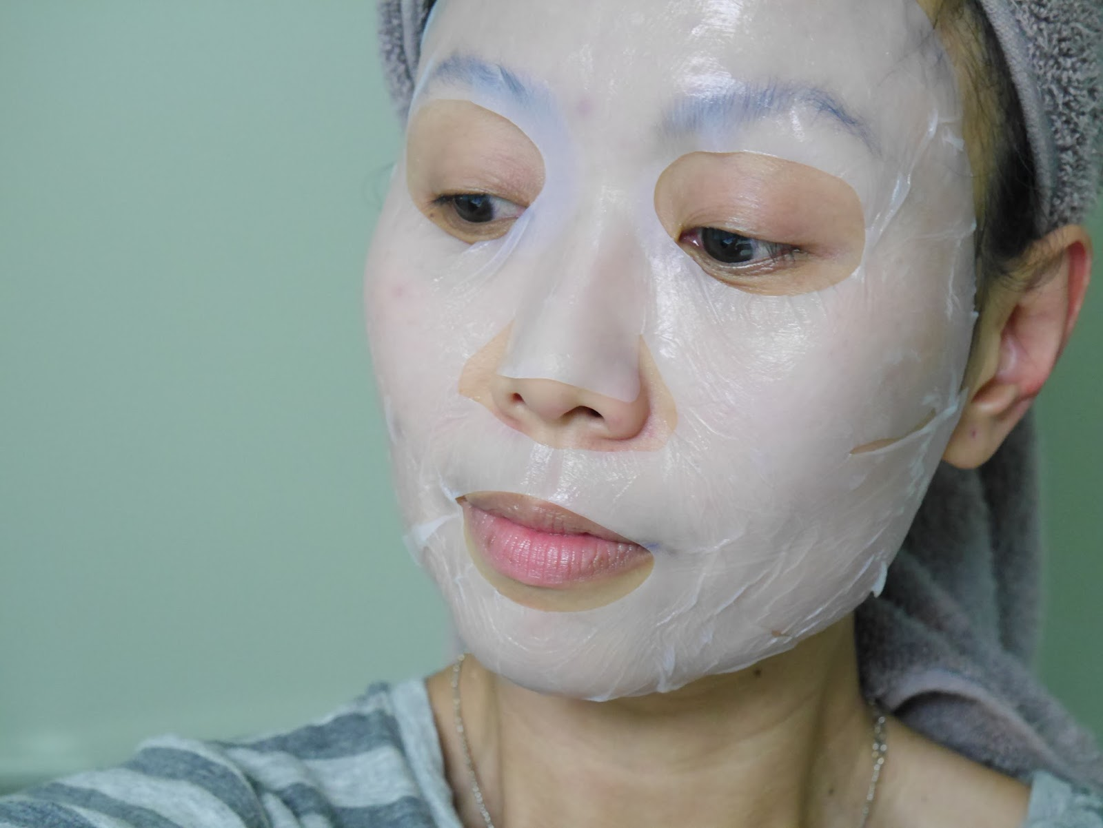 skincare, anti-aging, sheet masks, Asian skincare, nourishing, moisturizing