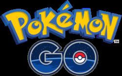 بوكيمون غو Pokémon GO