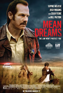 Mean Dreams Movie Poster 2