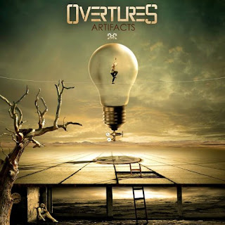"""Το βίντεο των Overtures για το τραγούδι """"Go(L)d"""" από το album """"Artifacts"""""""