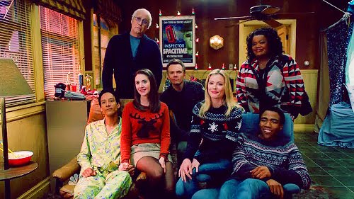 Community - Episode 3 010 - Regional Holiday Music - Review