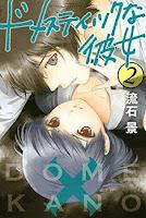 Domestic na Kanojo Cover Vol. 02