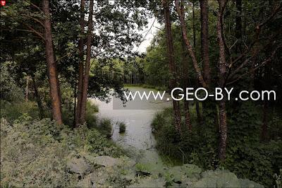 Озеро у Прусиново
