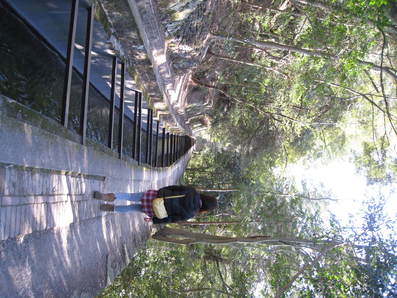 duhas blog: [京阪賞櫻] Day1-2. Kyoto 京都- 銀閣寺。哲學之道。南禪寺。蹴上鐵道