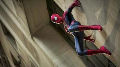 Ilmuwan Ingin Wujudkan Spider-Man ke Dunia Nyata