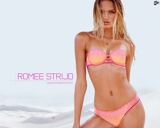 Romee Strijd Wallpapers