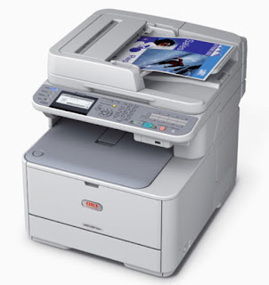 Download Printer Driver OKI MB461DN
