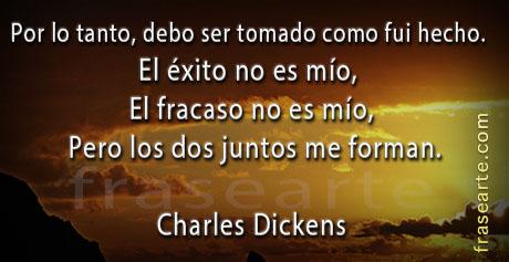 Frases de Grandes Esperanzas -  Charles Dickens.