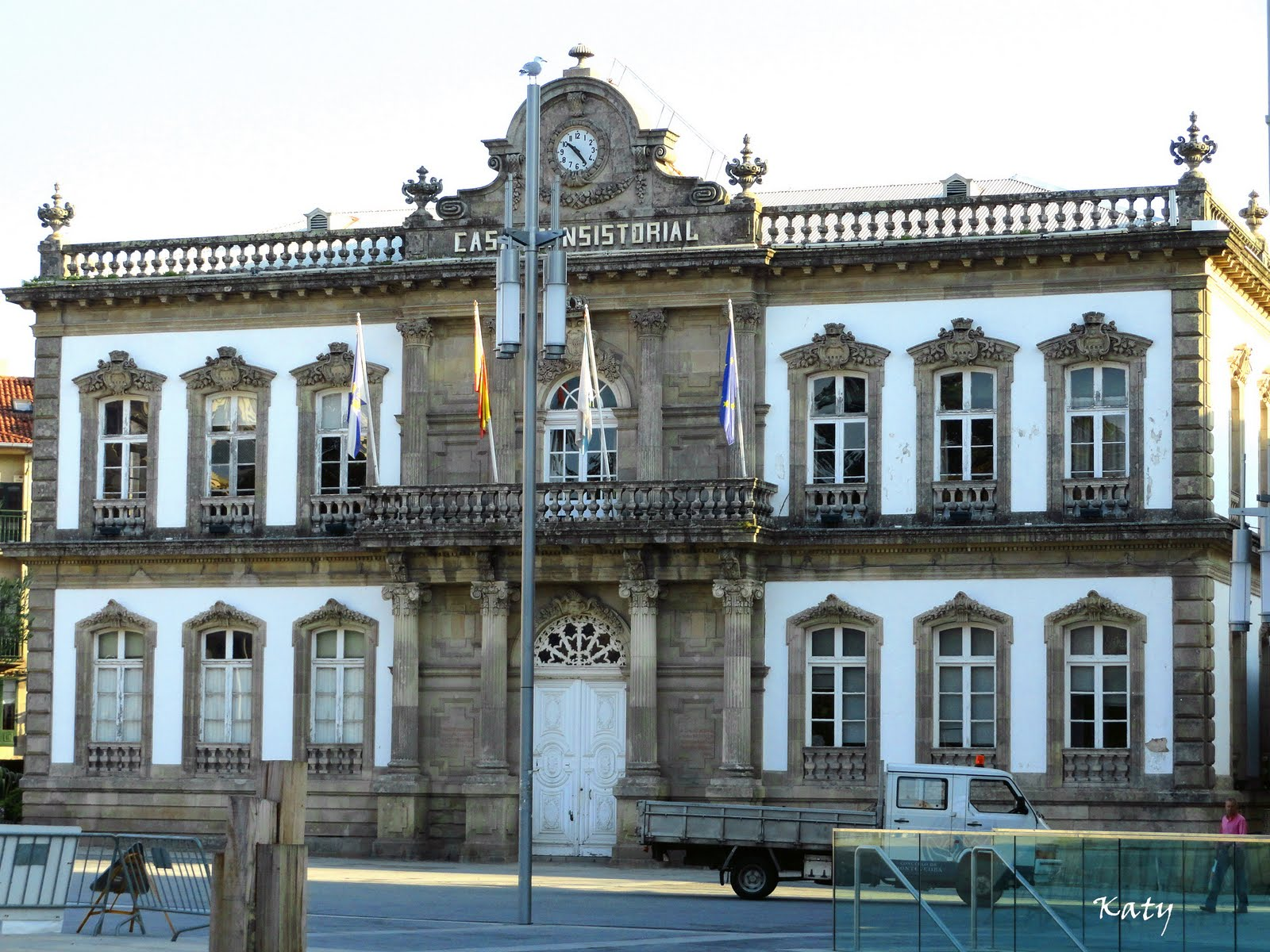 Ciudadana del mundo pontevedra l galicia - Mi casa pontevedra ...