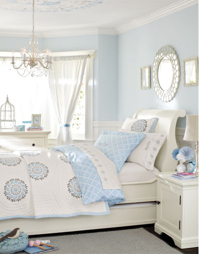 Baby Bedroom Ideas Blue