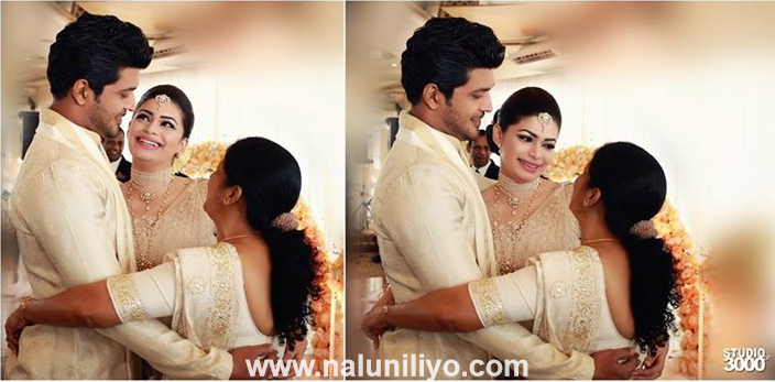 Hirunika Premachandra and Hiran Yattowita 's Wedding 's More newly Added Photos