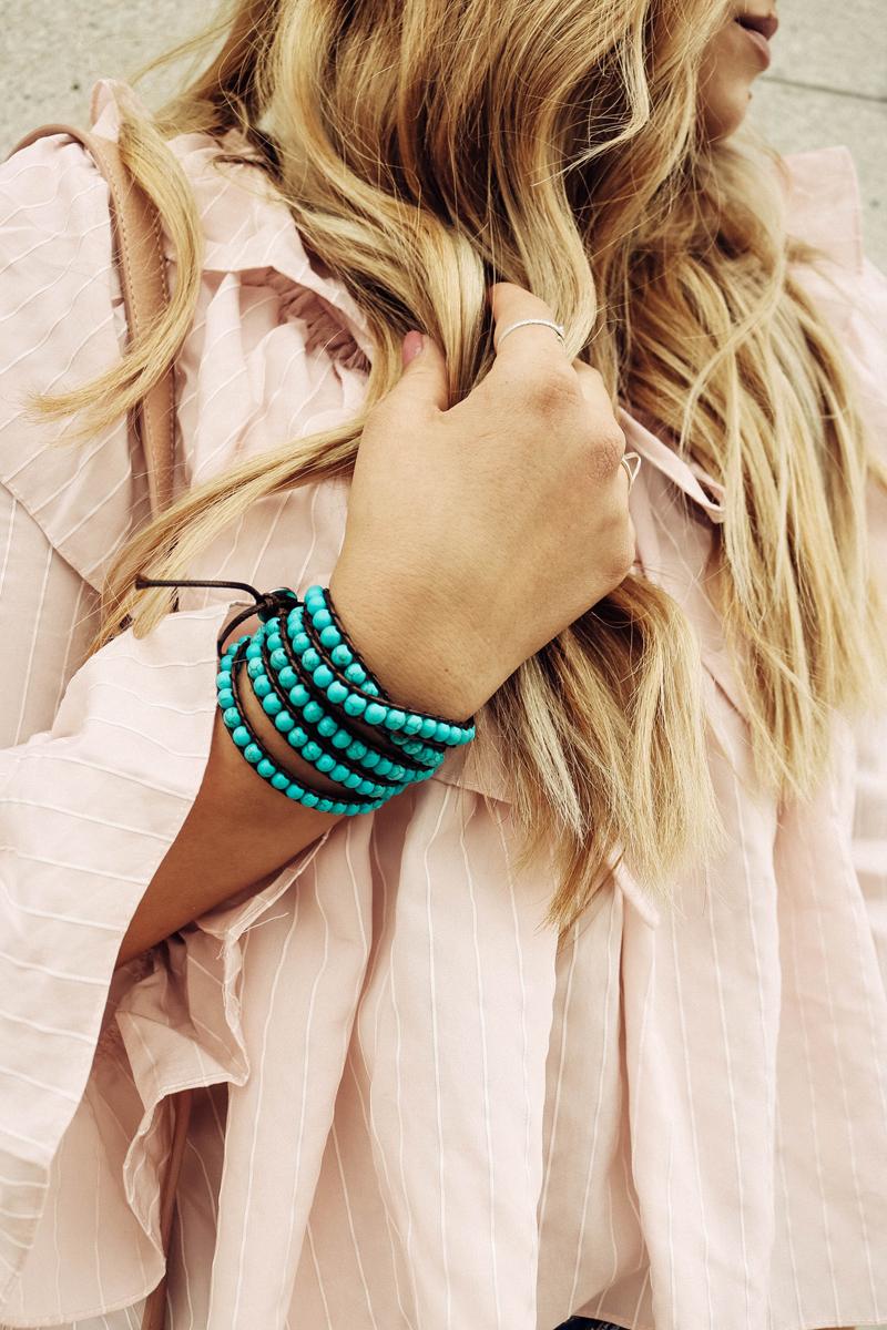 wrap bracelet, turquoise jewelry, turquoise bracelet