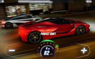 CSR Racing 2 Mod APK Full Unlock