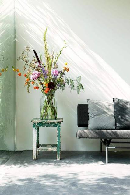 bloomon, rabatkode, gavekort, gratis vase