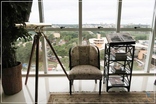 Cigar Lounge e Charutaria SAX Palace em Ciudad del Este