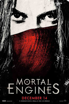 Film Mortal Engines
