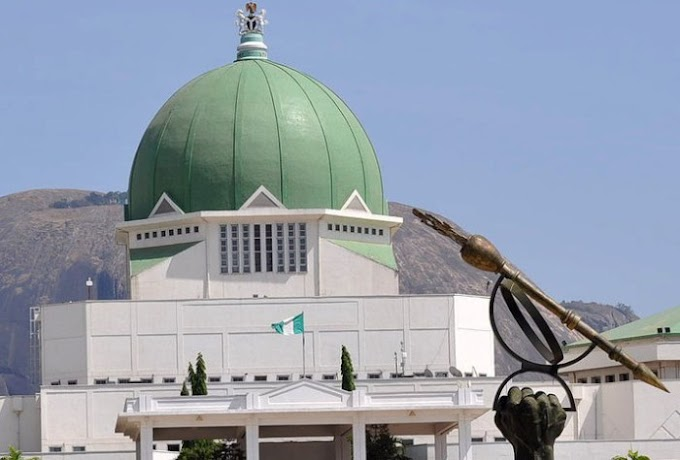 THE PROCESS FOR IMPEACHING A PRESIDENT IN NIGERIA