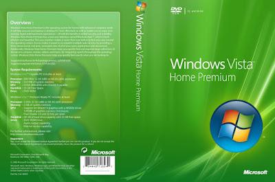 Windows Vista Home Premium Product Key | Activators