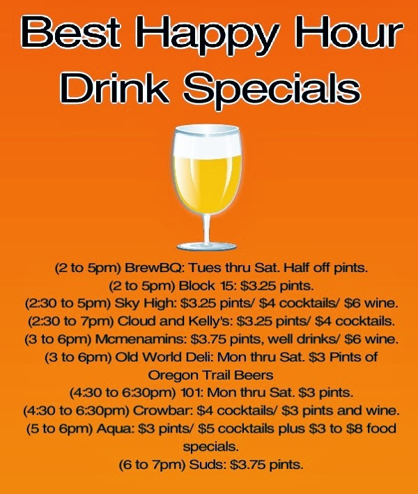 Happy Hour Food Specials Near Me Hotels Near Saratoga Springs