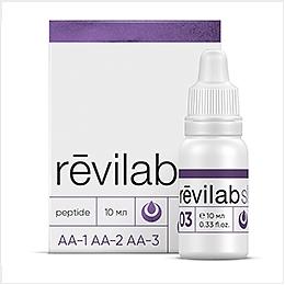 Revilab SL 03— для иммунной и нейроэндокринной систем