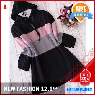 SUP1238S24 Swaeter Wanita Zeenan Sweater Korea Obral BMGShop