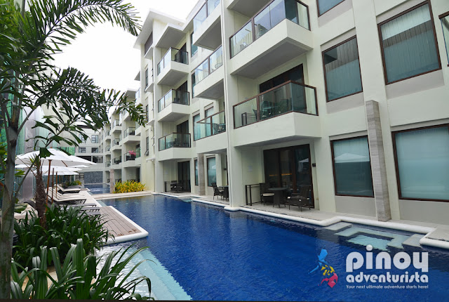 Photos Swimming Pools at Henann Prime Beach Resort Boracay