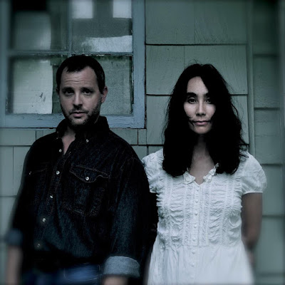"""Mia and Jonah - """"Spin as One"""" - Americana folk to bring us all together"""