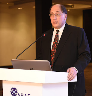 Jordan Green – Chairman, Asian Business Angel Forum