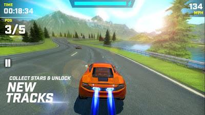 Race Max v1.9 Mod Apk Data Terbaru Unlimited Money