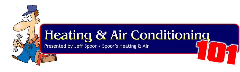 Heating And Air Conditioning 101