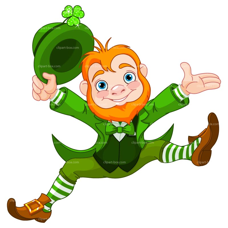 leprechaun shamrock pictures hd images coloring pages clip art rh stpatricksday pictures com leprechaun clip art free for kids