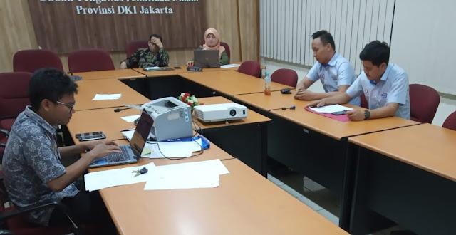 Diduga Langgar UU No 7 Tahun 2017, BPP DKI Jakarta Laporkan Rudiantara ke Bawaslu