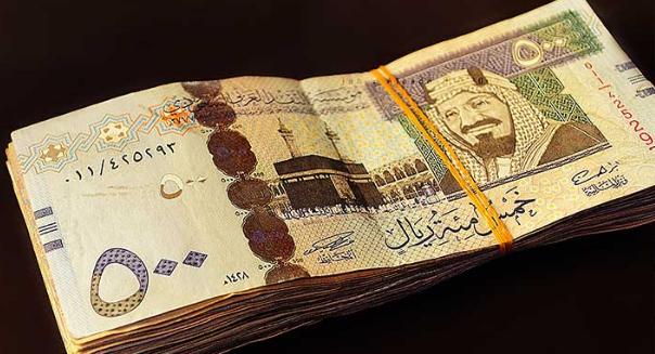سعر الريال السعودي مقابل الدولار والعملات الأجنبية اليوم الاثنين 29 Saudi riyal
