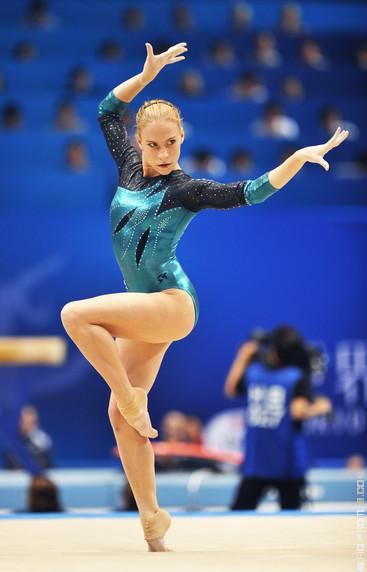 Russia's Olympic Training Squads - Senior Women ...
