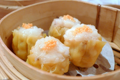 Resep dan Cara Membuat Dimsum Siau Mai Prawn and Chicken