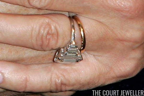 Size 4 Wedding Rings
