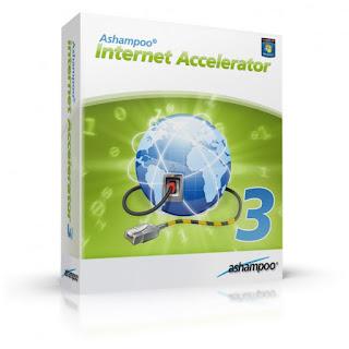 تحميل برنامج Ashampoo Internet Accelerator 3 لتسريع الانترنت