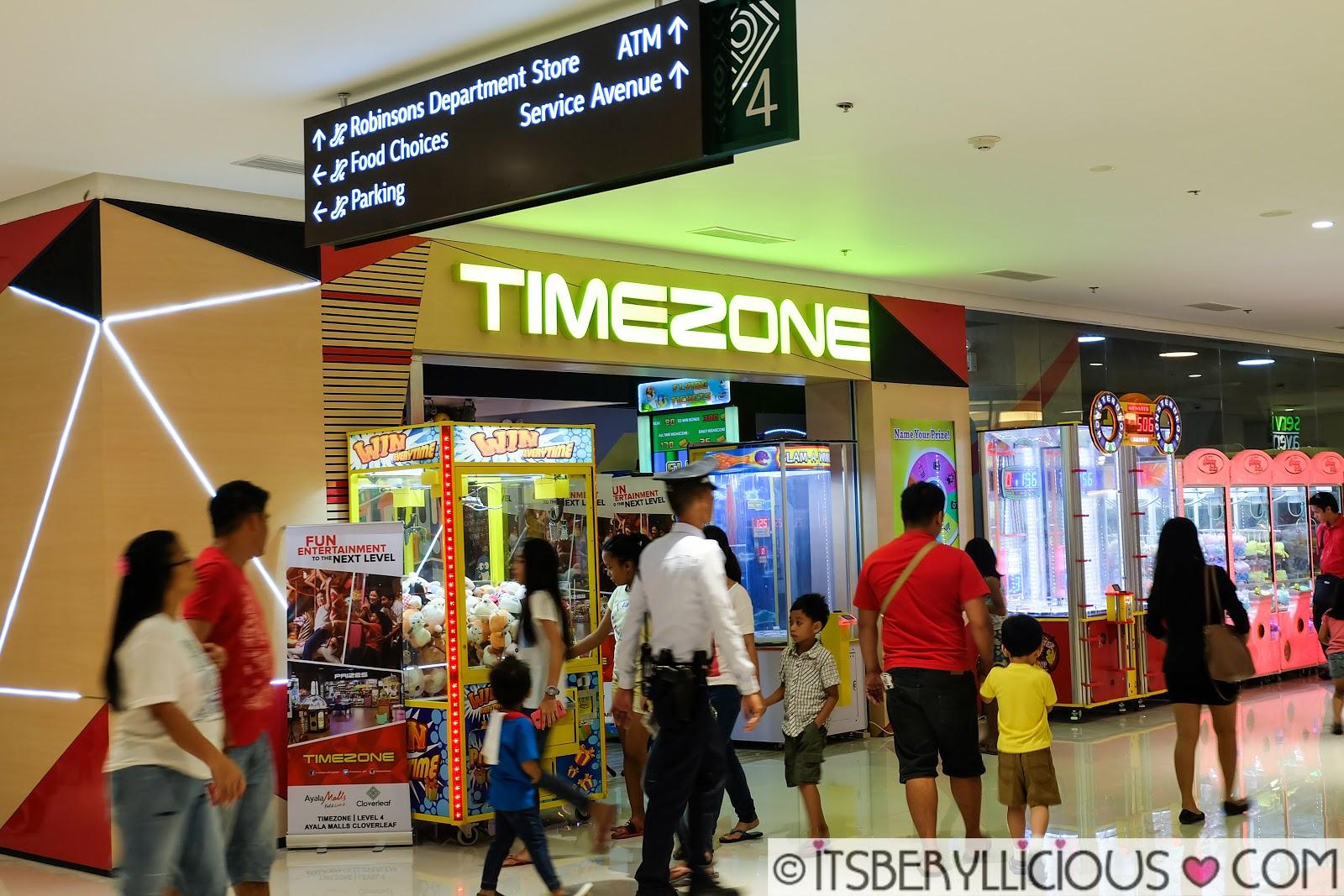 Ayala Malls Cloverleaf Balintawak The Newest Lifestyle