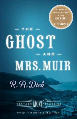 The Ghost and Mrs. Muir by R.A. Dick (5 star review)